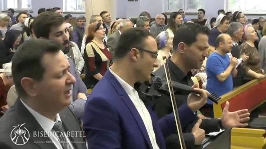 Florin Ianovici demisie din Cultul Penticostal4