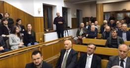 Seară de priveghi la Hațeg in memoria Fratelui Mihai Sârbu 3