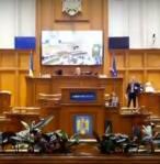 Dep. Doru Coliu – Uniunea Europeana si respectul pentru cetatenii sai! CameliaSmicala