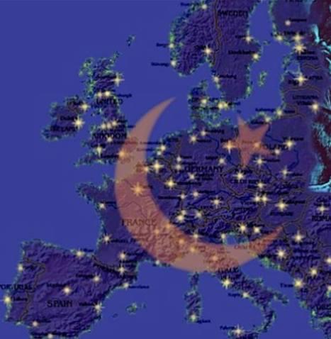 Islamization of Europe Islamizarea Europei