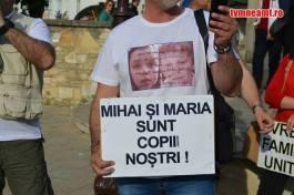 Mihai si Maria Smicala FOTO TVMNeat.ro