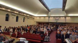 Biserica Filadelfia Melbourne noiembrie 2017 2