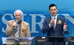 John Piper in South Korea 1
