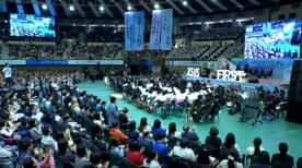 John Piper in South Korea 2