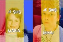 Maria si Mihai Smicala