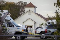 texas baptist church shooting foto new york post