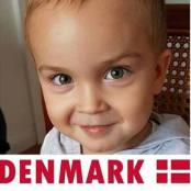 William in Denmark