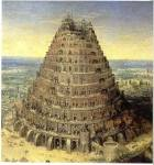 Babylon Turnul BabelTower