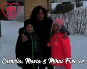 Camelia, Maria, Mihai Forever 2 februarie 2018