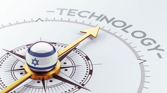 Israeli technology innovation foto Linkedin