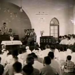 La începutul secolului trecut Coreea de Nord a cunoscut o remarcabilă mișcare de trezire