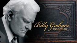 BILLY GRAHAM FOTO WLOS