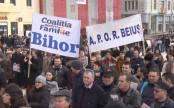 Coaliția pentru Familie - Adunare publică în Piața Unirii din Oradea [VIDEO Prodocens Media] 1