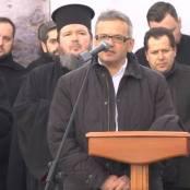 Coaliția pentru Familie - Adunare publică în Piața Unirii din Oradea [VIDEO Prodocens Media] 3