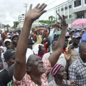 Haiti Christins foto FB