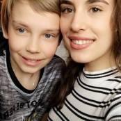 Mihai si Maria Smicala . camelia smicala 2