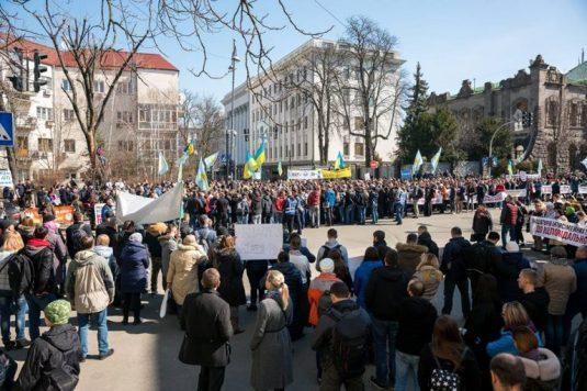 Ucraina lgbt gender mars foto Stiri pentru viata