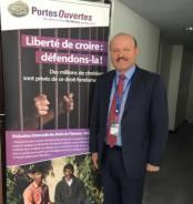 Valeriu Ghiletchi APCE Open Doors persecution 2017